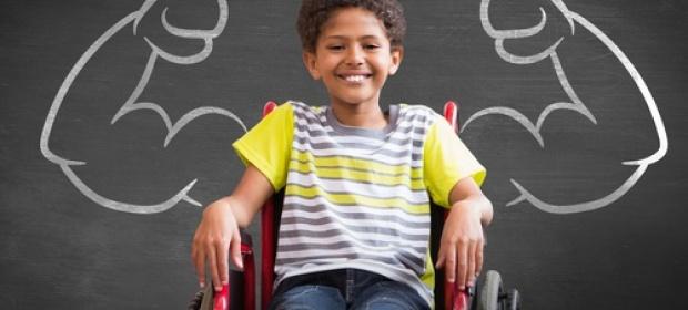 Garde d' enfant pour enfant en situation de handicape