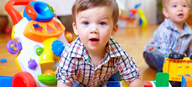 Garde d'enfant + de 3 ans URGENT