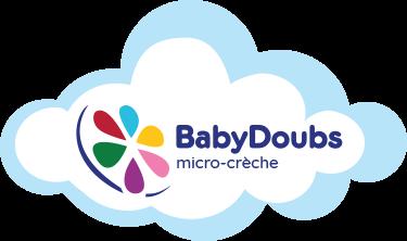 Logo BabyDoubs micro-crèche